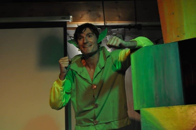 la joie de Monsieur Chlorophylle